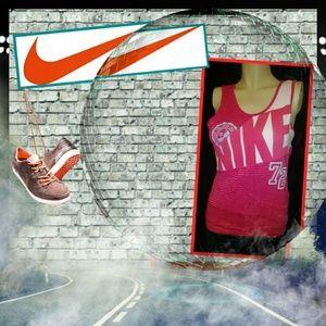 Nike Beaverton College Champ Tank Top